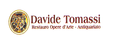 Davide Tomassi Antiquario